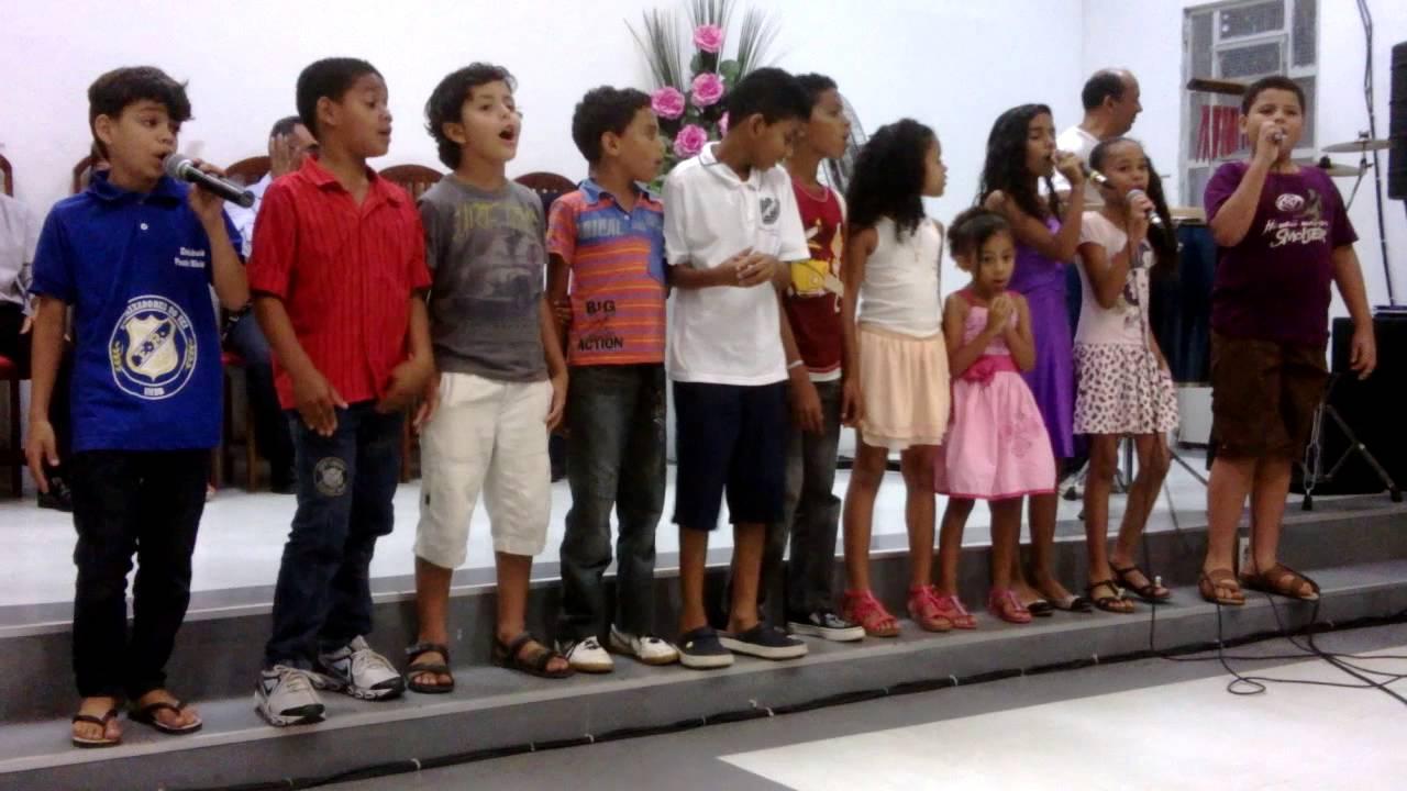 Com Jesus No Coração A Gente é Feliz --- Ministerio