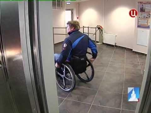 Более половины инвалидов не могут найти подходящую работу