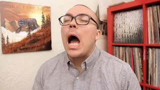 Weezer - Everything Will Be Alright In The End ALBUM REVIEW