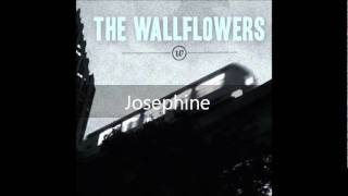 The Wallflowers-Josephine