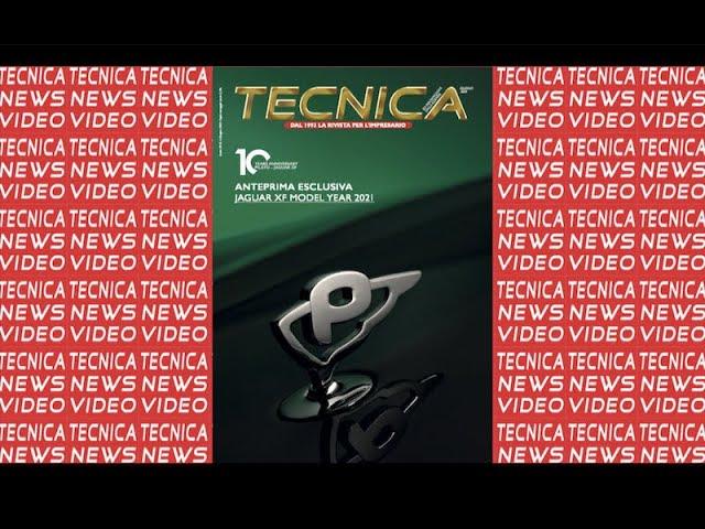 Anteprima Tecnica Giugno 2021 - Tecnicanews Video