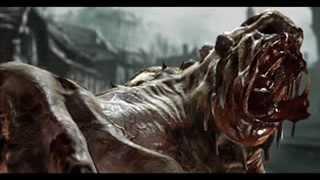 Resident Evil 6 OST - Ogroman