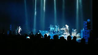 Joe Satriani – Thunder High On The Mountain (16.03.2018, G3, Moscow, Crocus City Hall)