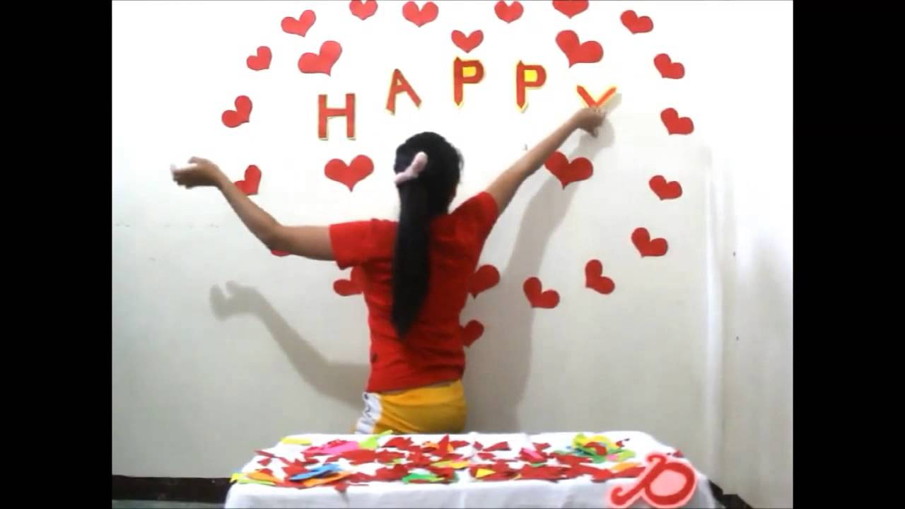 My Simple Gift Video Presentation For Boyfriend Aries Birthday