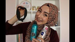 Başörtüsü Kullananlar İçin 5 Pratik İpucu Çoraptan Bone Yapmak Hijab Hacks
