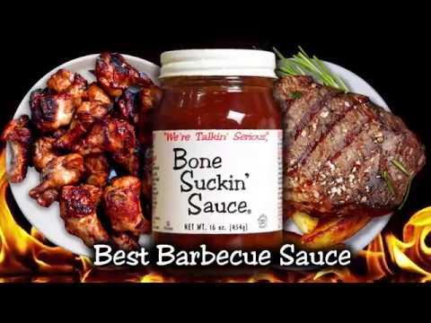 Store Locator & Recipes - BoneSuckin.com