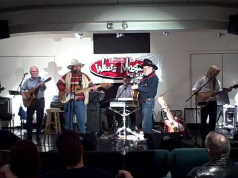 Kentucky Stage Line CD Release @ Willis Music Song 12