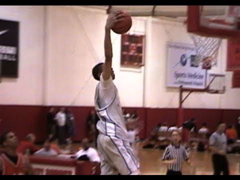 Anthony Davis High School Highlights - Kentucky recruit has a breakout weekend at Spiece 2010