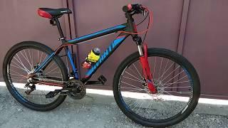 Горный Велосипед Avanti Premier. Мини обзор велосипеда,  velosporttovary.com
