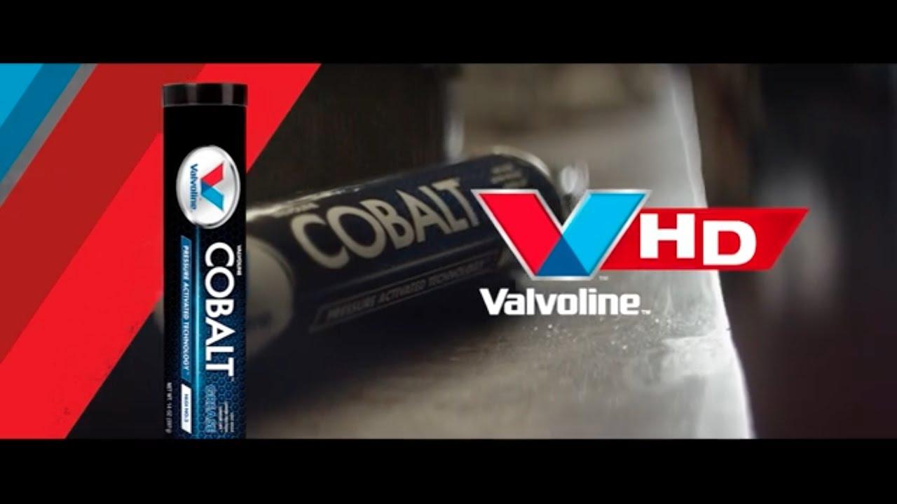 Heavy Duty - Valvoline®