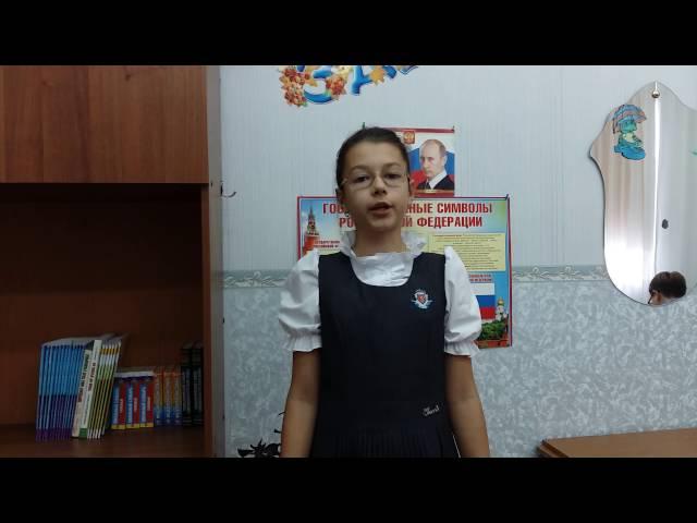 Изображение предпросмотра прочтения – ДианаРостова читает произведение «Моя мечта» В.Я.Брюсова