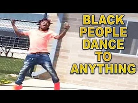 Lit Hood Dance COMP PT 1 Black People Dance To Anything 🔥🔥
