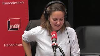 Emmanuel Macron fait du patinage - Le Journal de 17h17