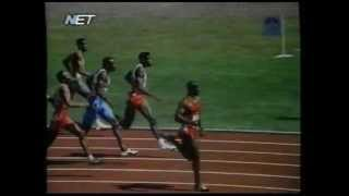 Seoul 1988 Olympic games - Men