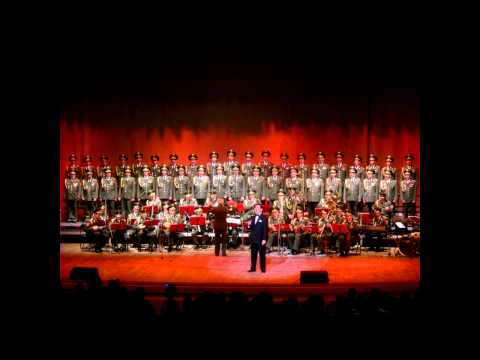 Soviet Red Army Choir - Battle Hymn of The Republic