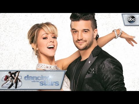 Meet Lindsey & Mark – Dancing with the Stars