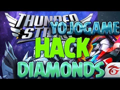 Hack Unlimited Diamond