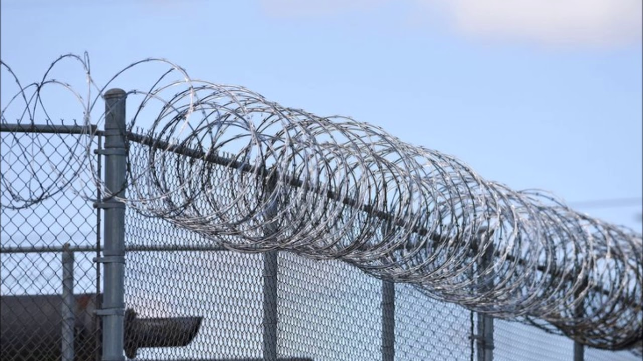 US Inmates Stage Nationwide Prison Strike