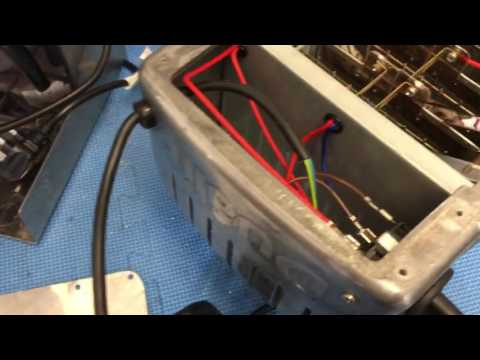 TOASTER REPAIR dualit accordioncafe
