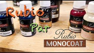 RUBIO MONOCOAT PAR RUBIO MONOCOAT thumbnail