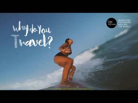 And you? Why do you travel? - Northeast Brazil Adventure
