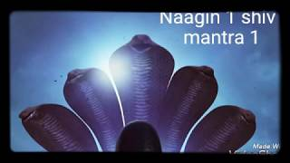 Naagin colors TV Shiva background music