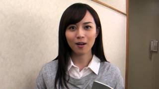 比嘉愛未 松本清張ドラマスペシャル『死の発送』に出演決定!