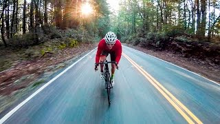 Beyond The Race: The Gopro Cycling Series