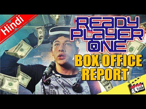Ready Player One Box Office Report [Explained In Hindi]
