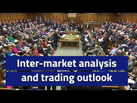 Brexit agreement in place, but traders are not convinced