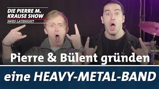 Pierre lernt Heavy Metal von Bülent Ceylan