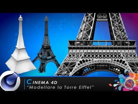 Repeat TUTORIAL CINEMA 4D - Serpente Rig - Snake Rig by