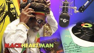 Bunny Wailer meets David Rodigan - Blackheart Man