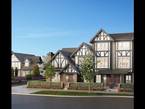 Kingsley Estates |  Executive Richmond Townhome Residences