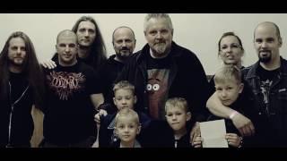 Ossian - Soha nem lehet (Hivatalos szöveges video / Official lyrics video)