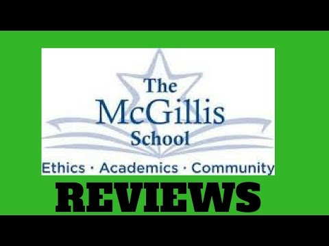 The McGillis School-Reviews-Salt Lake City