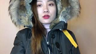 ❄️冬季不要臃肿| 时尚又保暖的派克大衣❄️PARAJUMPERS