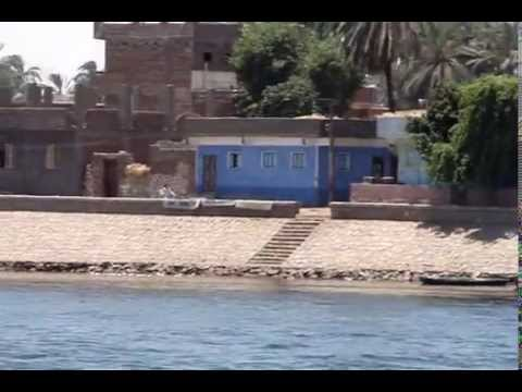 Iteru - The River Nile