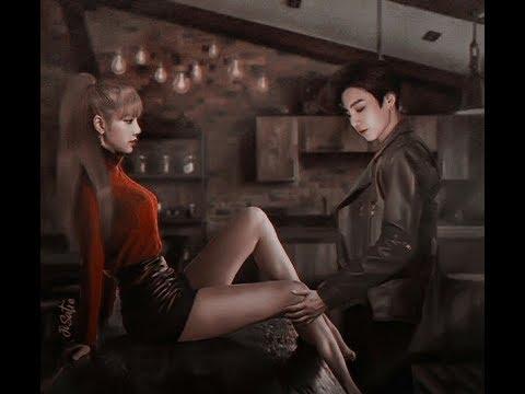 Lalisa Blackpink ▪Lizkook▪ Jungkook BTS