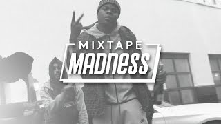 Swindle - Naija Rave (Music Video) | @MixtapeMadness