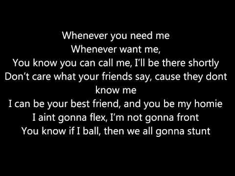 Wiz Khalifa  Roll Up Lyrics letras