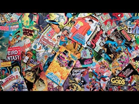 comic-book-haul---bangalore-book-fest-2018
