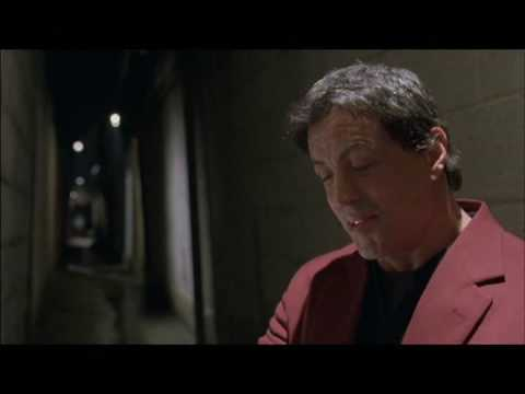 ROCKY BALBOA Deleted scene (very sad)
