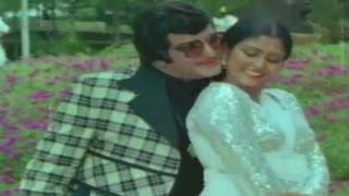 Gajadonga Movie Songs || Chuppanathi Chandurudu || NTR || Jayasudha || Sridevi