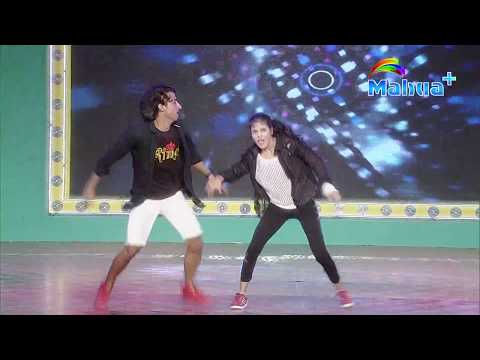 DANCE GHAMASAN EPISODE-3