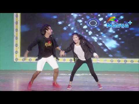 DANCE GHAMASAN EPISODE-3