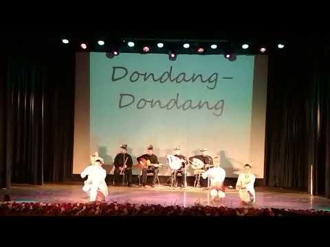 Dondang Dondang Brunei Seri Ram