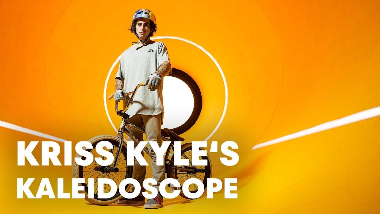 Kriss Kyle's Kaleidoscope Full BMX Film