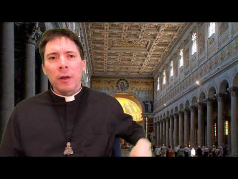 Pope Francis: No Married Priests In The Amazon - Fr. Mark Goring, CC