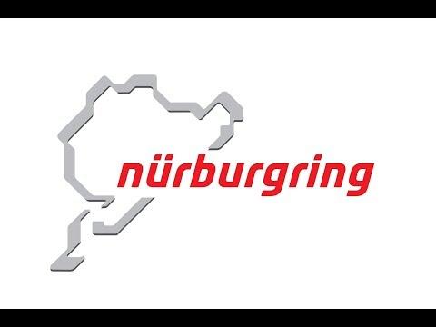 Nürburgring Nordschleife Audi S4 (B9) 17 May 2018